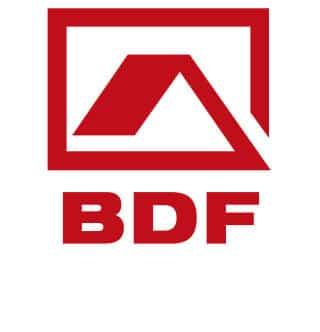 Logo Bundesverband Deutscher Fertigbau e.V.