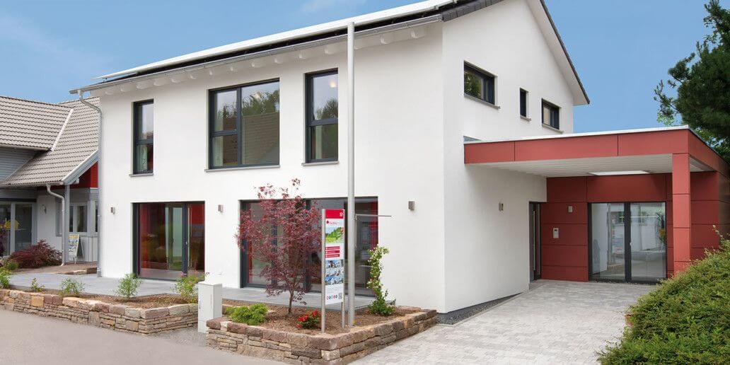 TALBAU-Haus Musterhaus Fellbach-Stuttgart