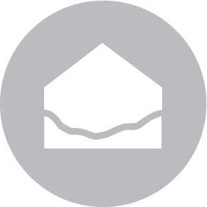 TALBAU-Haus Icon Unikat
