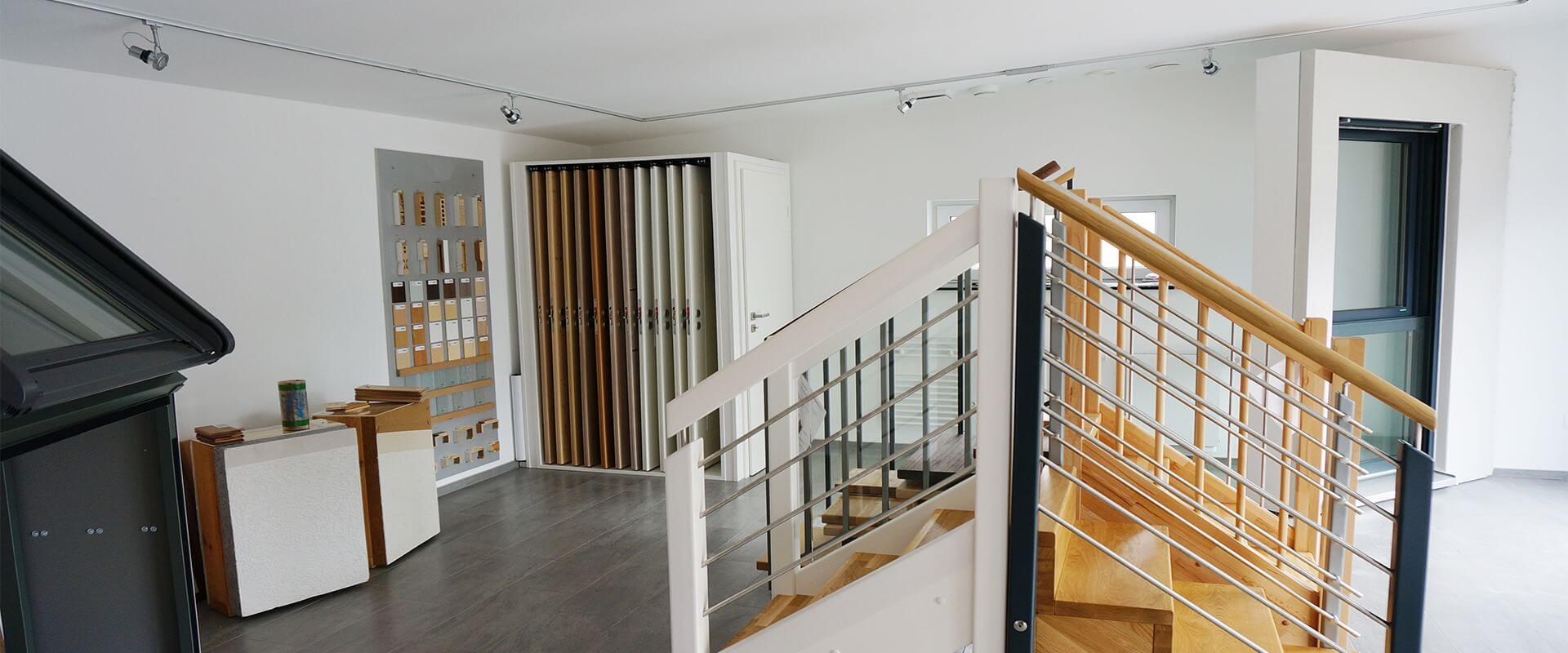 TALBAU-Haus Musterbox