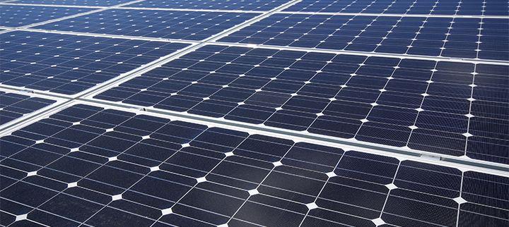 TALBAU-Haus mit Photovoltaikanlage