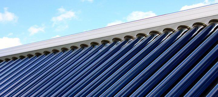 TALBAU-Haus mit SolaranlageTALBAU-Haus mit Solaranlage
