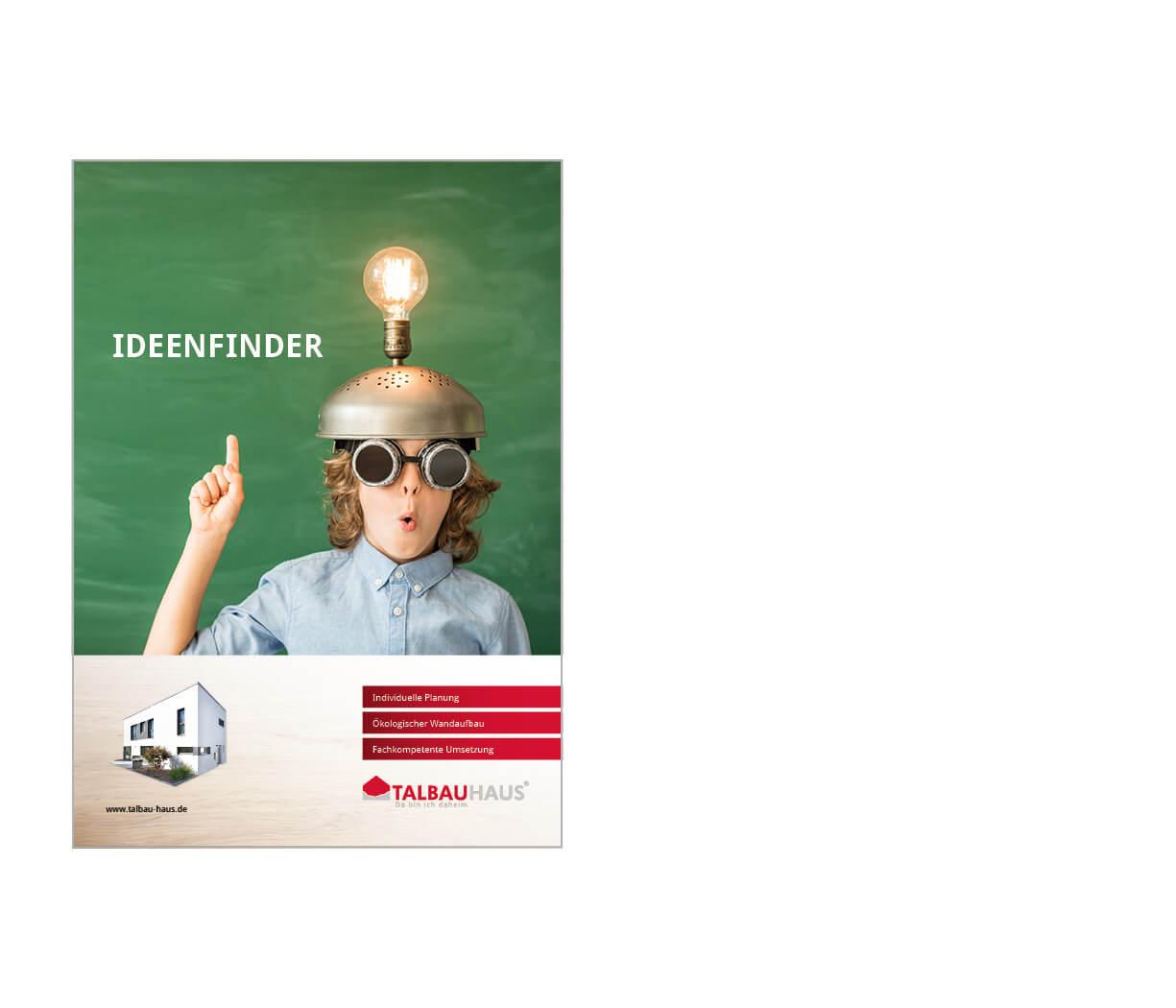 Cover Ideenfinder online