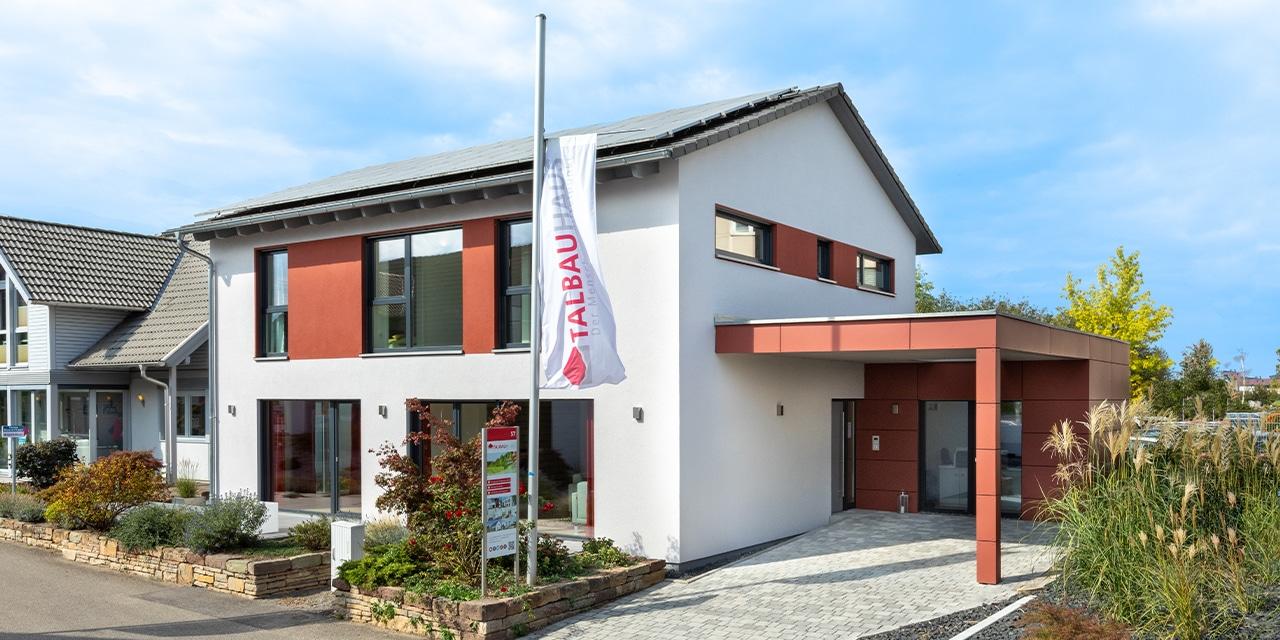 Musterhaus Fellbach Besuchen Sie unsere Musterhäuser TALBAU-Haus