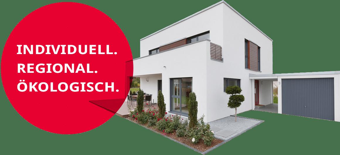 Häuser kaufen und bauen